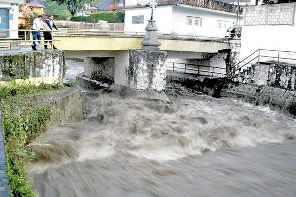 Municipios de la región, preparados por lluvias