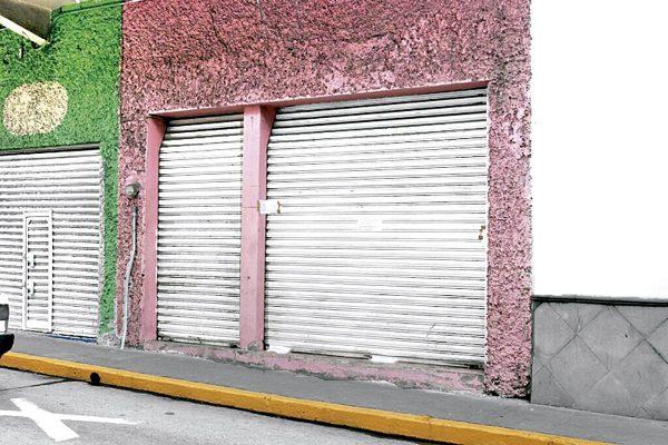 IMSS embarga negocio en Orizaba