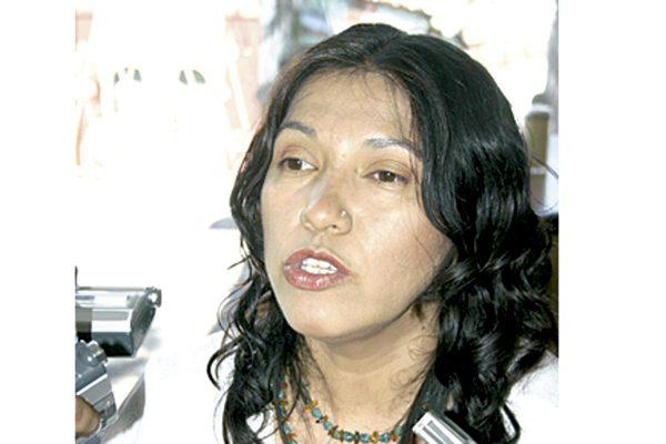Personal capacitado debe atender violencia de género: Jaimes García