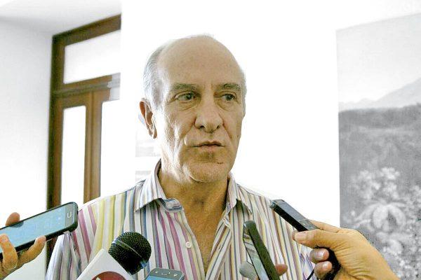 Alcalde de Orizaba dará a conocer sus proyectos para último semestre del año