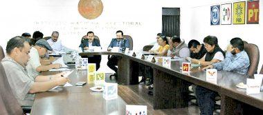 Distrito 15 de Orizaba se integrará por 10 municipios