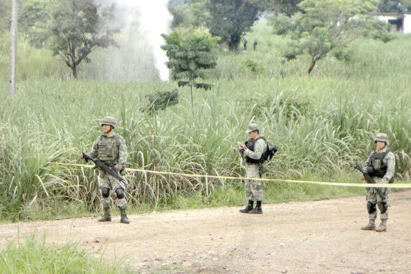 Huachicoleros no paran en la región