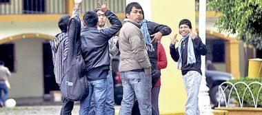 Avergüenza a jóvenes hablar náhuatl