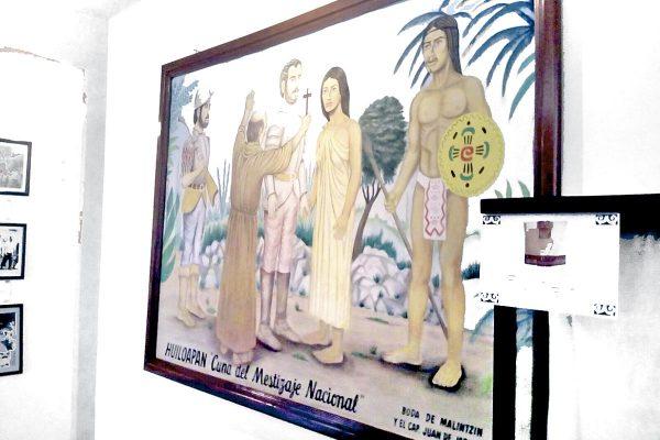 Urge ampliar el museo Malintzin