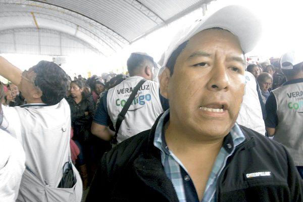 Invertirán $16 millones para hospital en Tlaquilpa