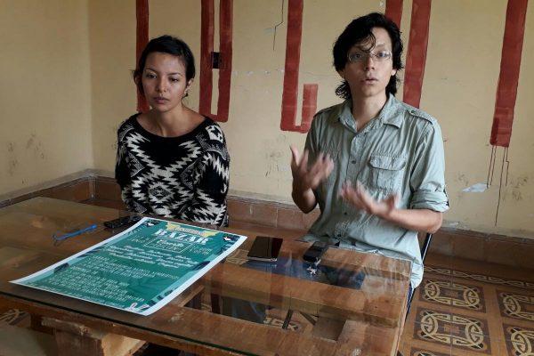 Conejo Clandestino prepara el cuarto Bazar Creativo