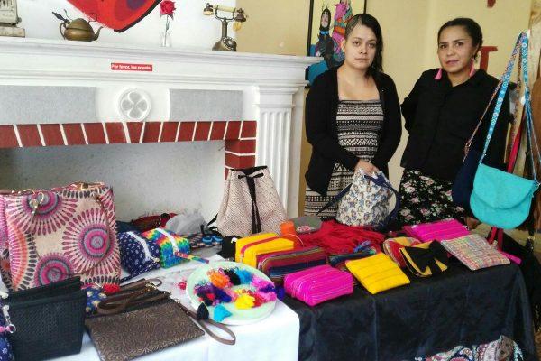 Bazar Creativo en el Conejo Clandestino