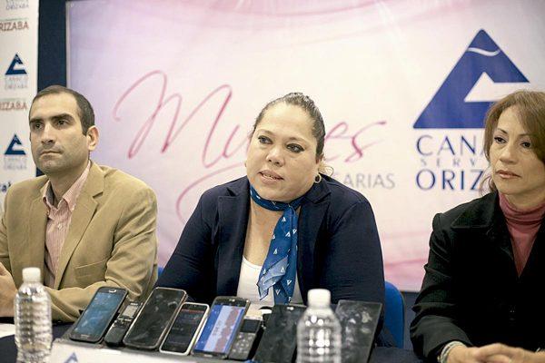 Crean Comisión de Mujeres Empresariales de la Canaco