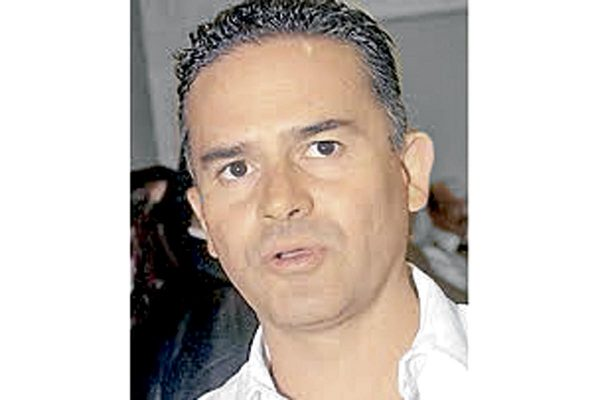 Inexistente, denuncia del PAN contra Igor Rojí: TEV