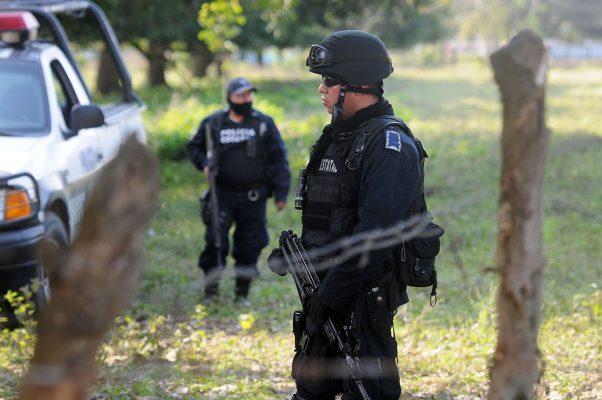 Es atacado otro jefe policiaco; reportan que su estado de salud es grave