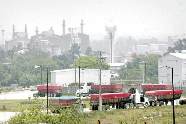 Industrias, con posibilidades de recuperación económica