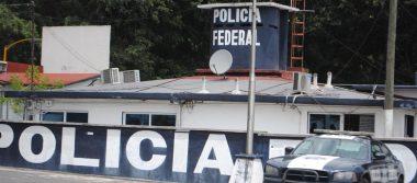 Cambian a inspector  de la Policía Federal