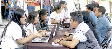 Desempleo es un problema en la  entidad: Edith Mora