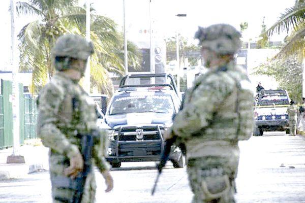 Veracruz, en nueva alerta de los EU