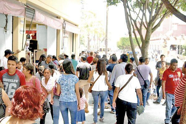 Impulsarán desarrollo económico  de la zona