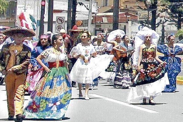 Ballet Folklórico de Orizaba viaja hoy a Portugal