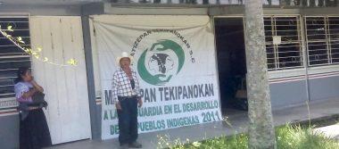 Campesinos piden a CDI que la entrega de recursos sea directa