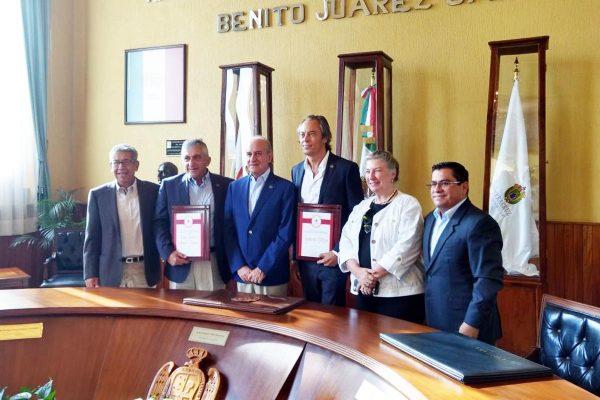 Resultado de imagen para Xavier Bellafon y Jorge Ramón Galland