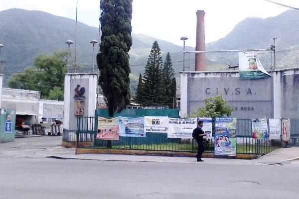 Resultado de imagen para la Compañía Industrial Veracruzana (Civsa), fueron acusados de un presunto robo a la empresa