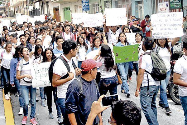 Piden reubicar instalaciones del CPO