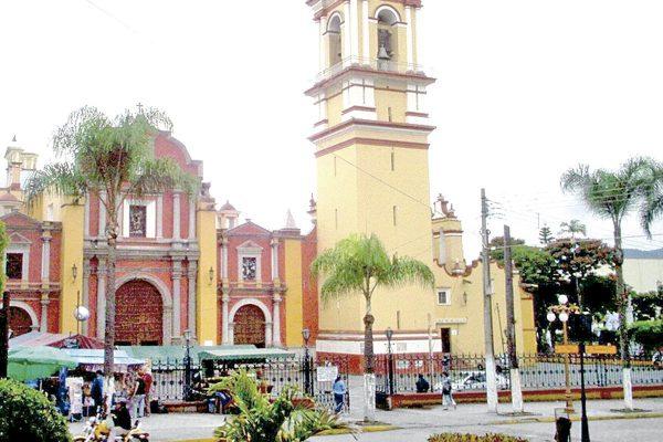 Inician actividades para celebrar a San Miguel Arcángel