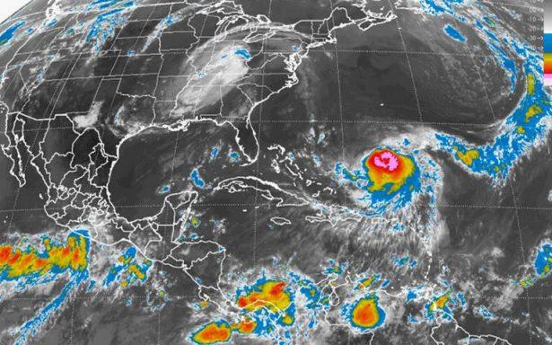 Se forma tormenta tropical Max en las costas de Guerrero