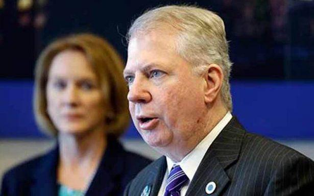 Dimite Ed Murray, alcalde de Seattle, tras ser acusado de abusos sexuales