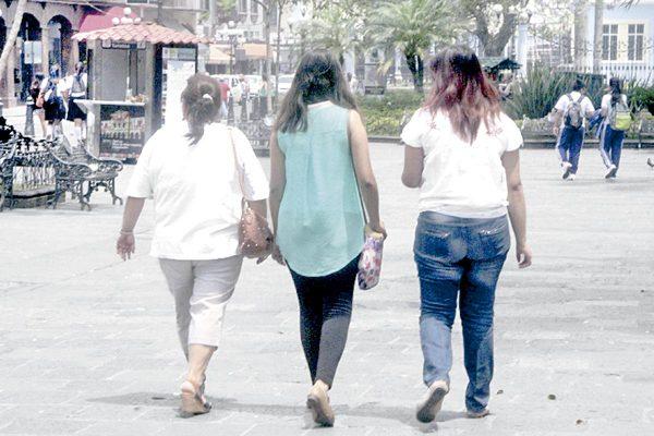 Son mujeres un 75 % de los adolescentes desaparecidos