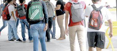 Universidades tienen pocos egresados