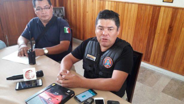 Inició PC operativo de Todos Santos y Fieles Difuntos.