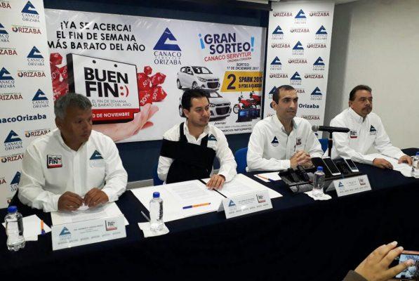 Presenta Canaco Buen Fin 2017