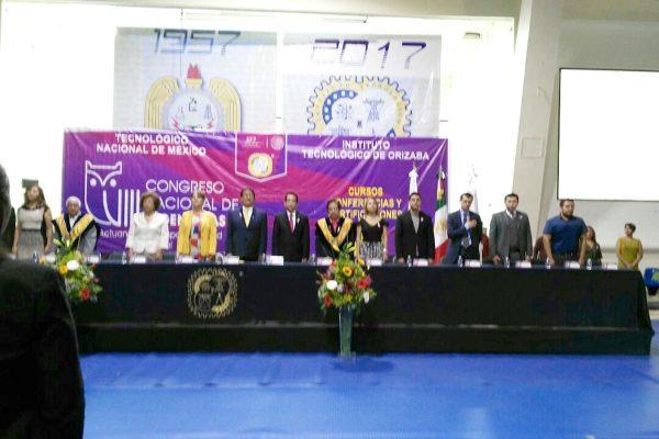 Se realiza en ITO VIII Congreso Nacional de Ingenierías