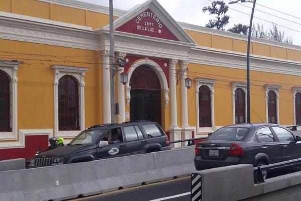 Llevarán a Cabildo el cambio del nombre del cementerio