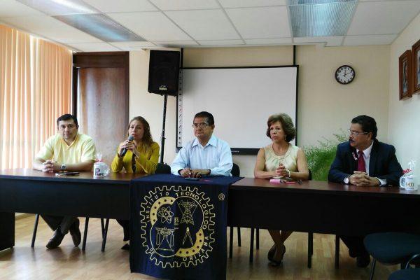 Renovó Conacyt programas de Maestría y Posgrado del ITO