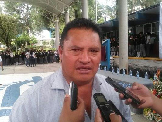 Nulo apoyo de Inifed a escuelas en Mariano Escobedo