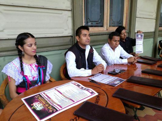 Realizarán Segundo Festival Cultural Día de Muertos