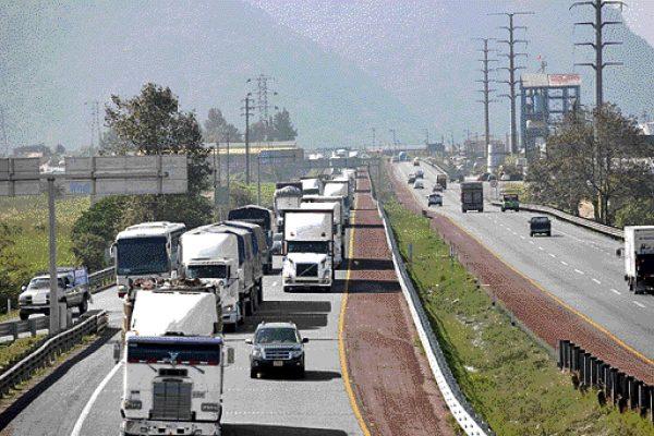 Pólizas para transporte de carga aumentaron al doble