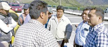 Alcalde de Tlaquilpa hace mutis por  caso Zepaniah