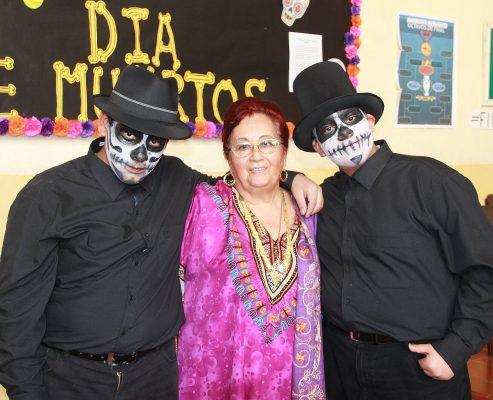 México, el único en Latinoamérica que celebra a sus muertos