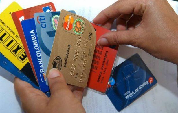 Prevalece la clonación  de tarjetas de crédito en la zona.