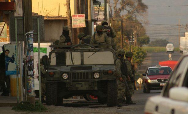 Registra Veracruz 218 asesinatos en 10 meses