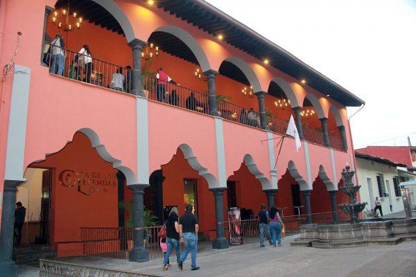 Orizaba puede ser nombrada Ciudad Museo
