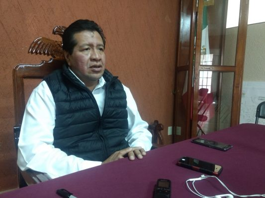 Exige alcalde de Atzacan castigo para quienes envenenaron perros