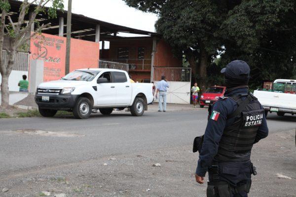 Secuestran al hijo de proveedor de limón, en Cuiutláhuac