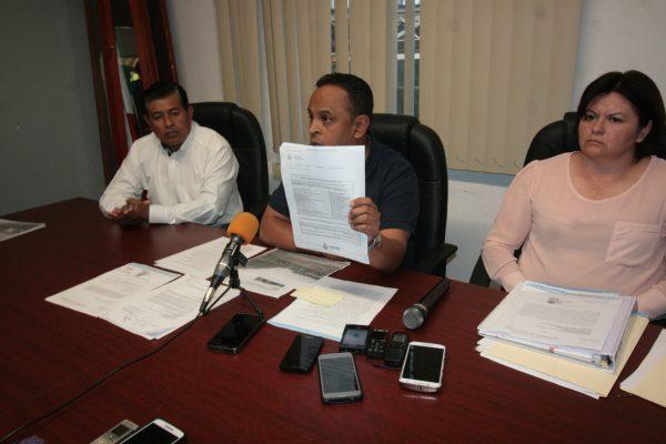 Huiloapan no será basurero de Orizaba: Soto Palacios