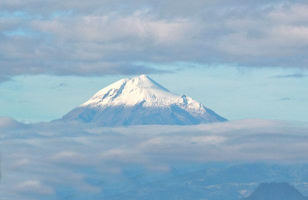 Muere otro alpinista en el Pico de Orizaba; es el segundo en 10 días