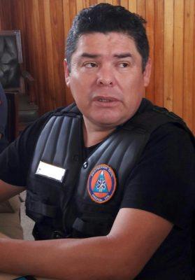 Protección Civil Orizaba, lista para la llegada de los intensos fríos