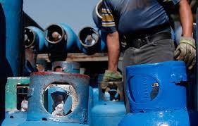Disminuye consumo de gas LP en Veracruz
