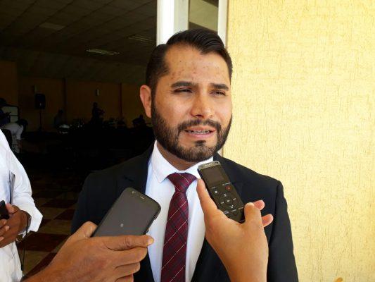Atzacan y Fortín con presunto daño patrimonial: Diputado