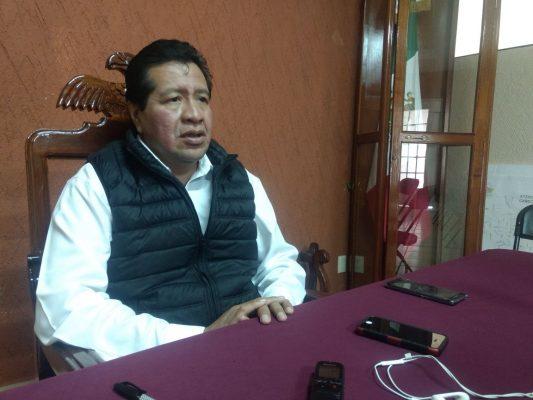 Pide alcalde de Atzacan castigo para quien envenenó a perros